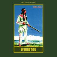 Winnetou I - Karl Mays Gesammelte Werke, Band 7 (Ungekürzte Lesung)
