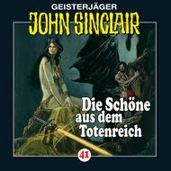 John Sinclair, Folge 41: Die Schöne aus dem Totenreich