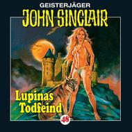 John Sinclair, Folge 48: Lupinas Todfeind (2\/2)