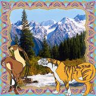 Алтайские сказки в аудиоспектаклях