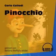 Pinocchio (Ungekürzt)