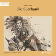 Old Surehand I (Ungekürzt)