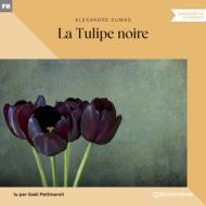 La Tulipe noire (Version intégrale)
