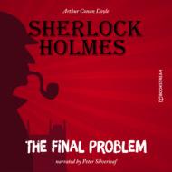 The Final Problem (Unabridged)