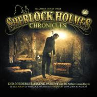 Sherlock Holmes Chronicles, Folge 68: Der niedergelassene Patient