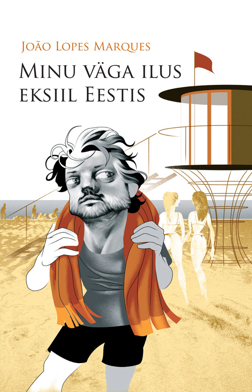 João Lopes Marques Minu väga ilus eksiil Eestis joão lopes marques eesti ilu välimääraja