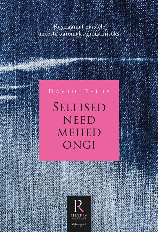 David Deida Sellised need mehed ongi