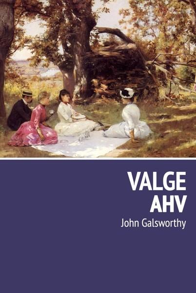 John Galsworthy Valge ahv ernst enno valge öö