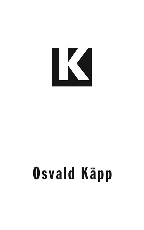 Tiit Lääne Osvald Käpp