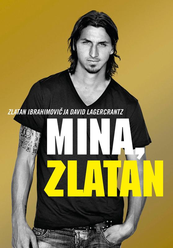 Zlatan Ibrahimović Mina, Zlatan saa6752hs saa6752 saa