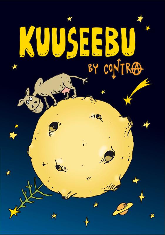 где купить Contra Kuuseebu дешево