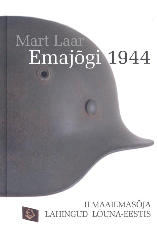 Mart Laar Emajõgi 1944 цены