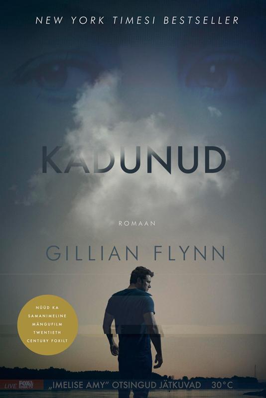 Гиллиан Флинн Kadunud anton hansen tammsaare käbe kaarel ja tema noor naine isbn 9789949508037
