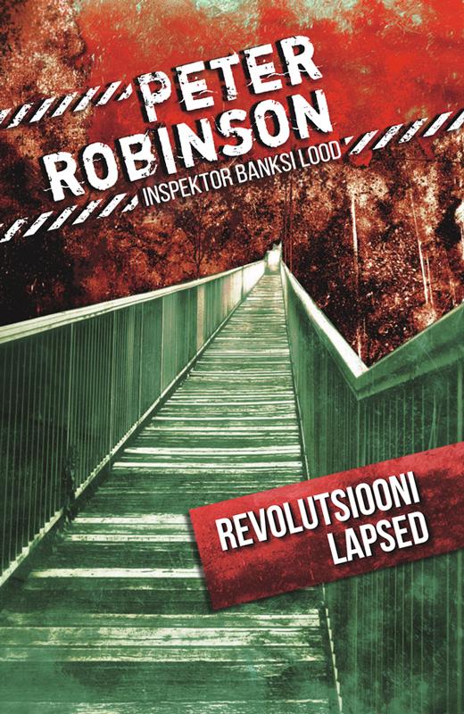 Peter Robinson Revolutsiooni lapsed peter robinson revolutsiooni lapsed