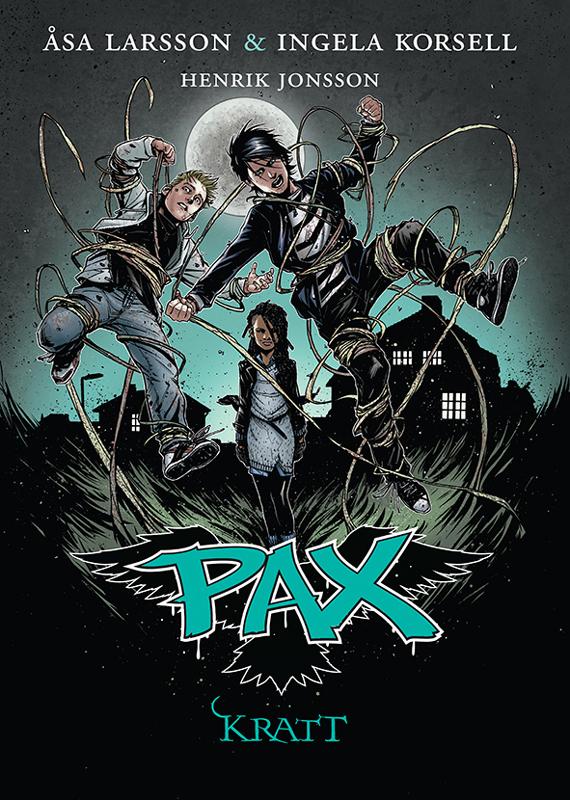 Оса Ларссон Kratt. Pax: 4. raamat все цены