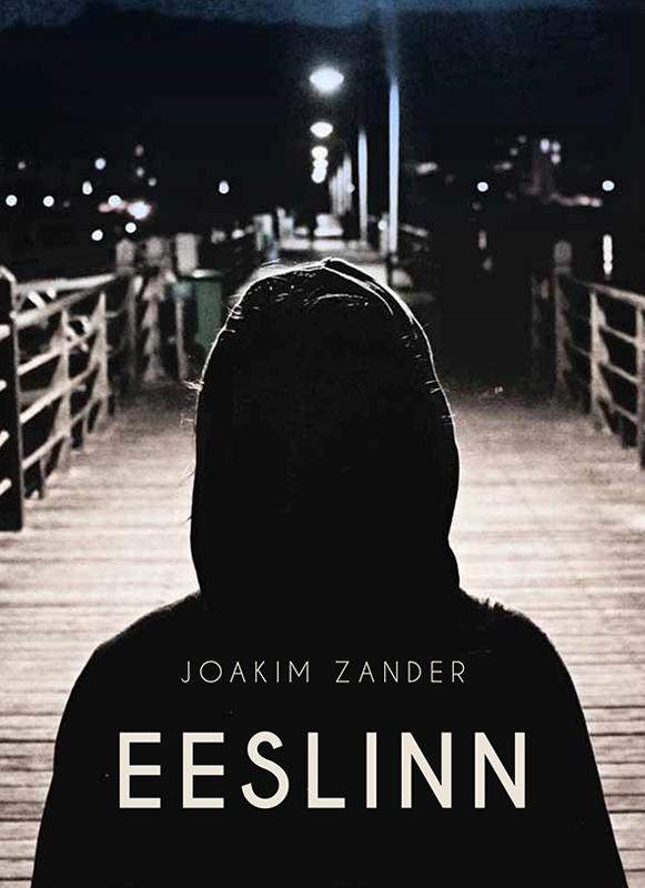 Joakim Zander Eeslinn цены