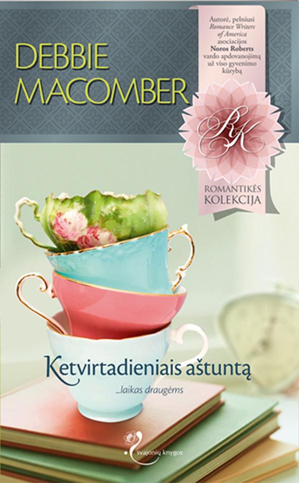 Macomber Ketvirtadieniais aštuntą