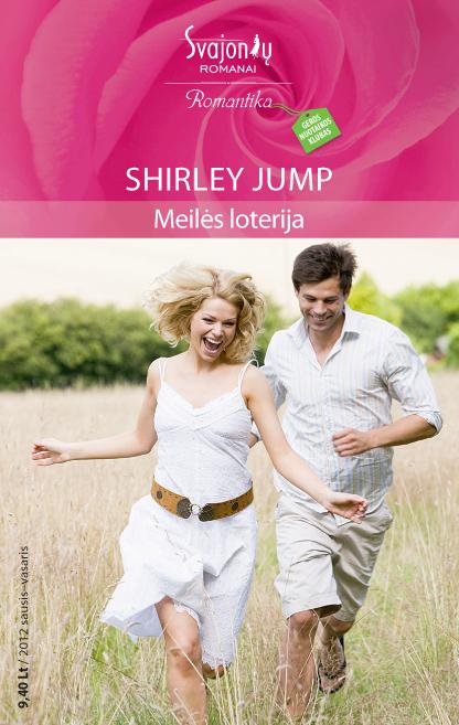 цены Shirley Jump Meilės loterija