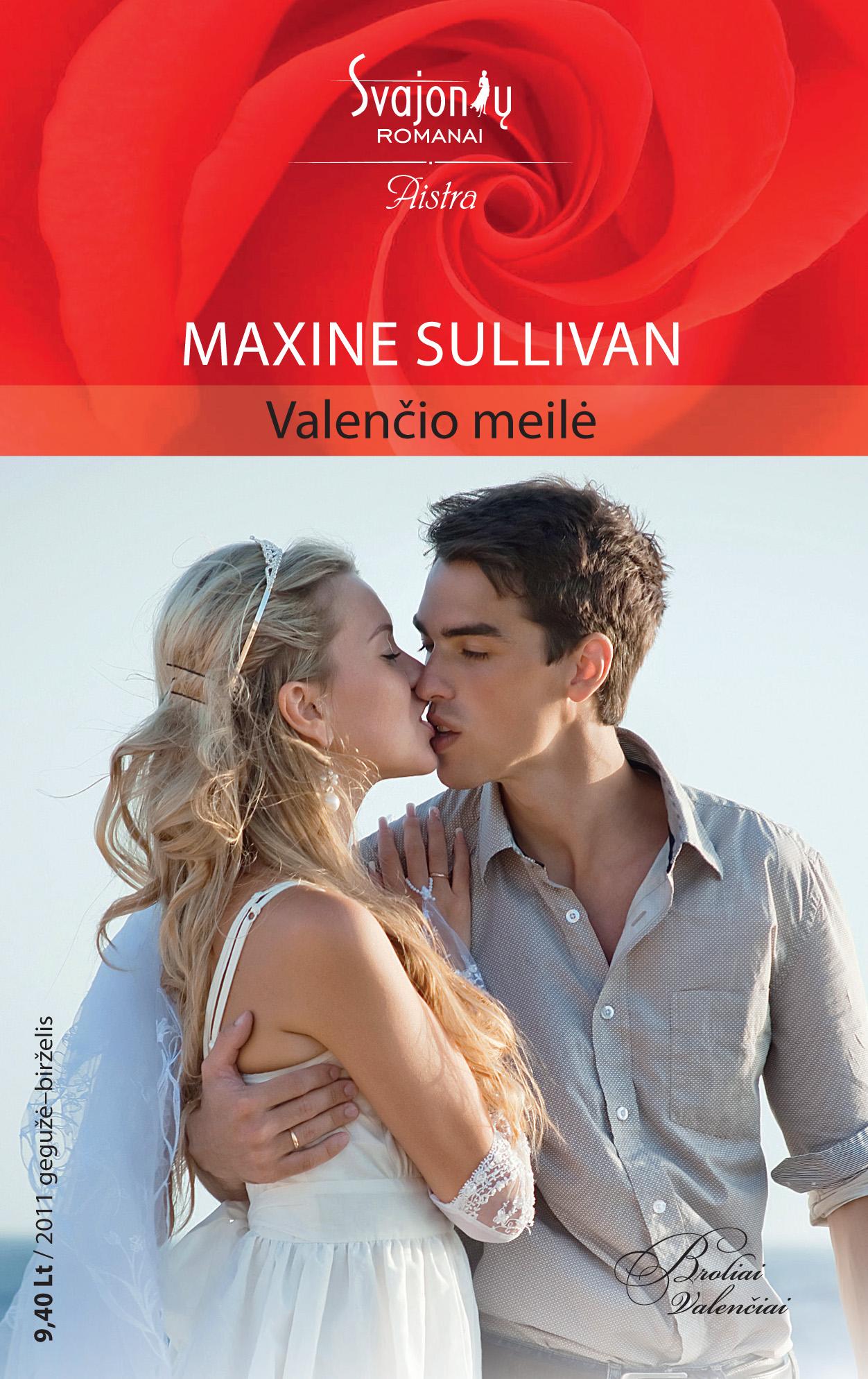 цены Maxine Sullivan Valenčio meilė