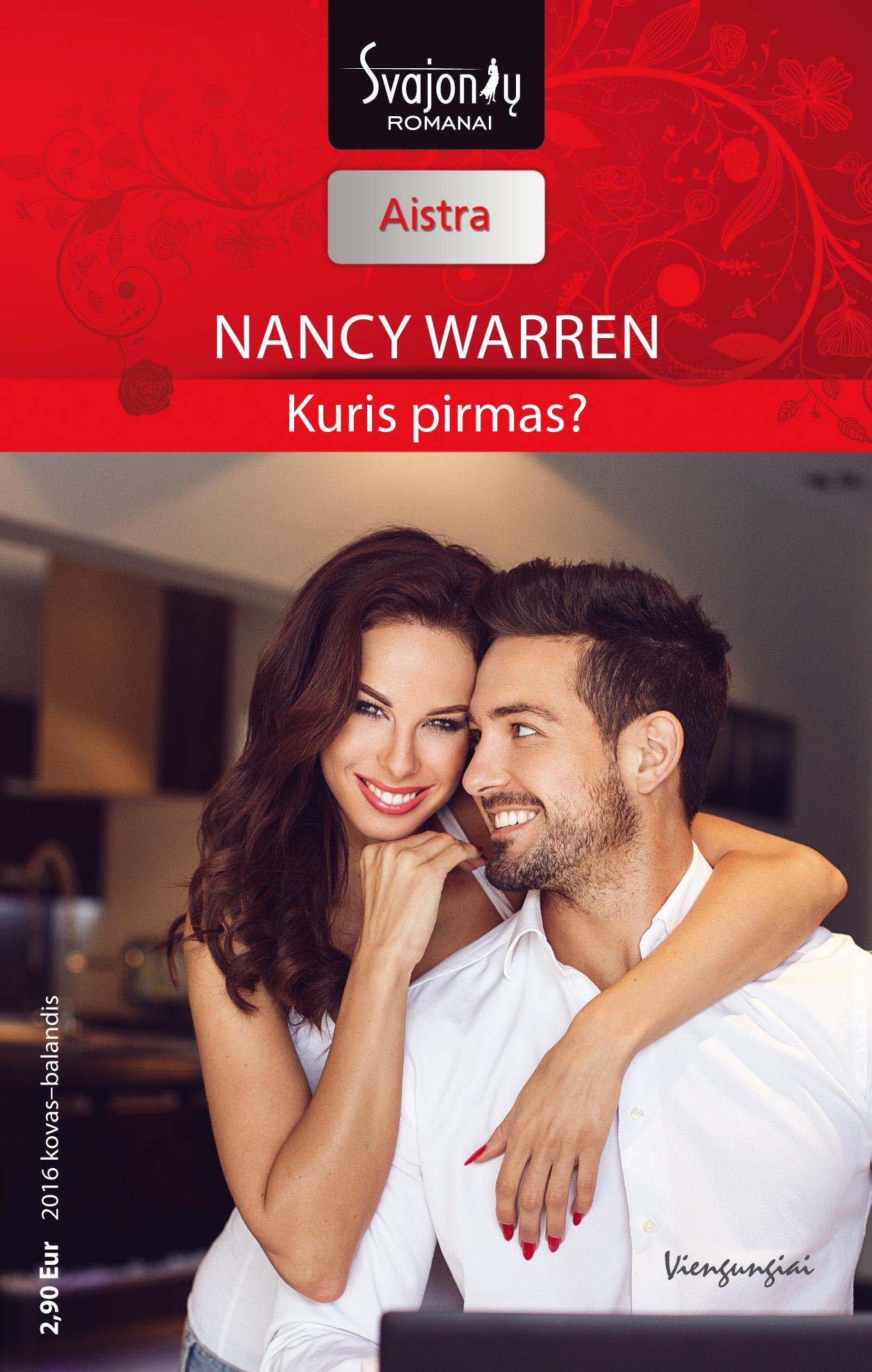 Nancy Warren Kuris pirmas? перро ш красная шапочка isbn 9785699888894 page 7