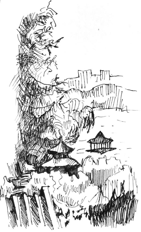Нина Силаева Стихотворения о Китае. Осыпаются бордюры времени нина петровна шевцова колдовское утро сборник стихотворений