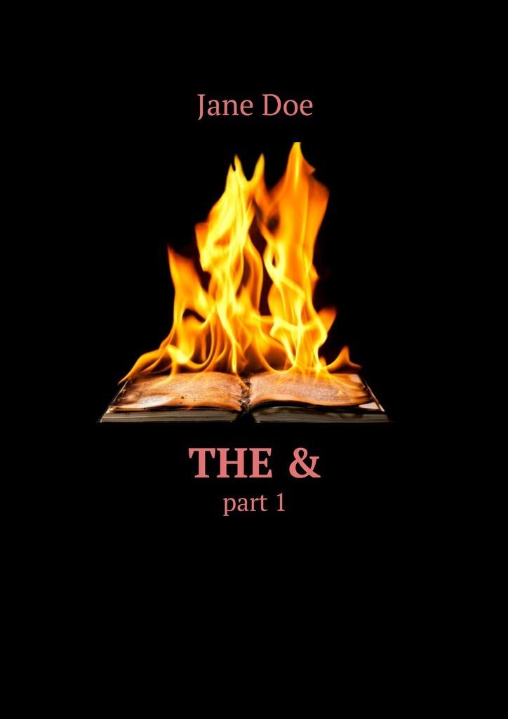 лучшая цена Jane Doe The&. Part 1