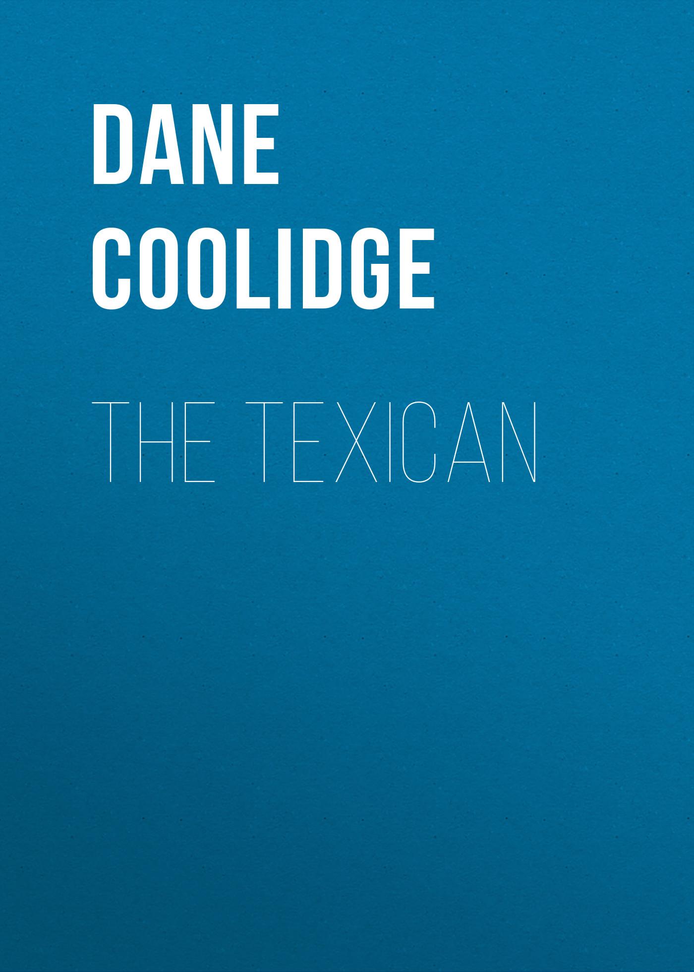 Coolidge Dane The Texican coolidge dane wunpost