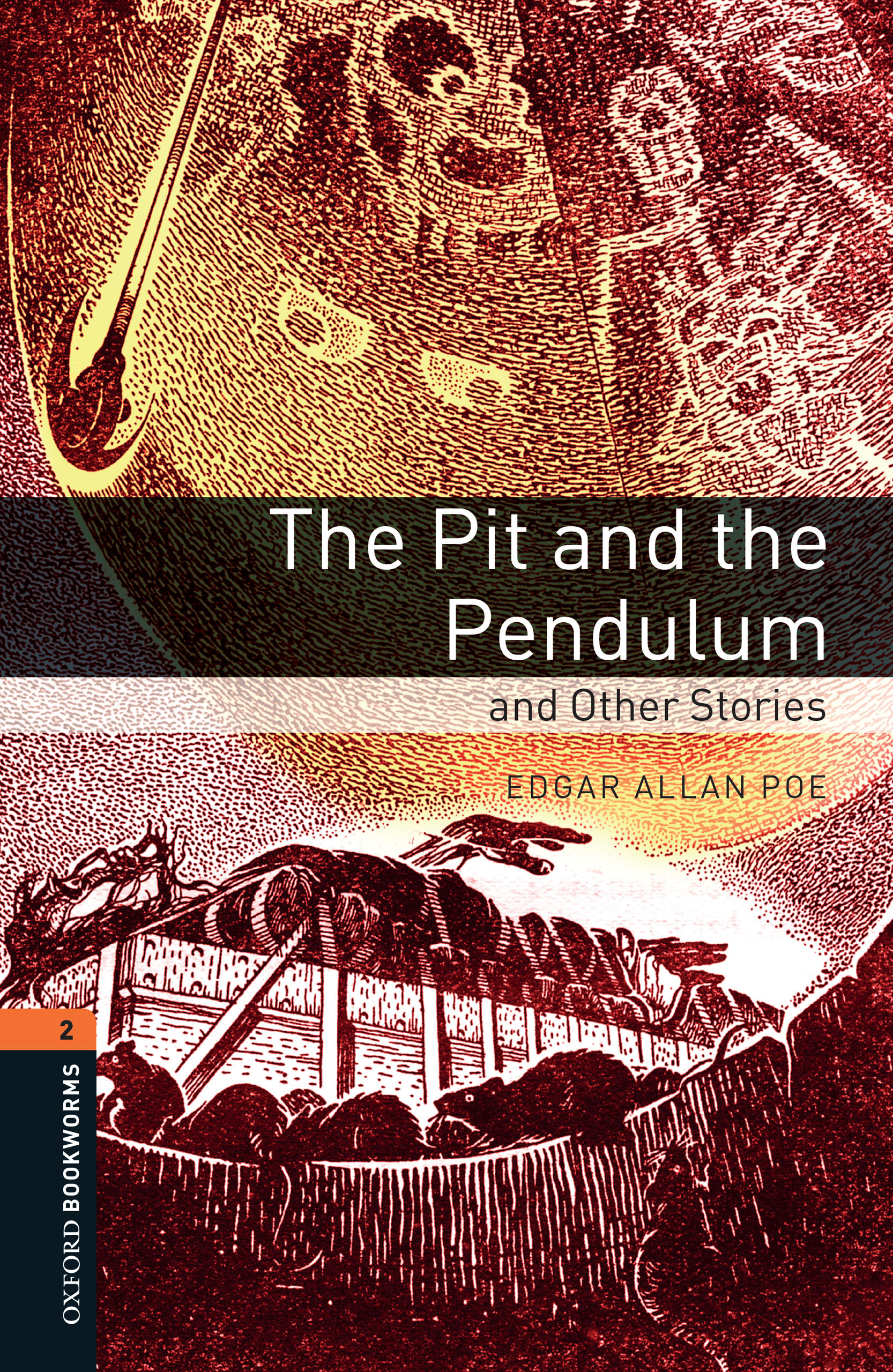 Эдгар Аллан По Pit and the Pendulum and Other Stories a new lease of death