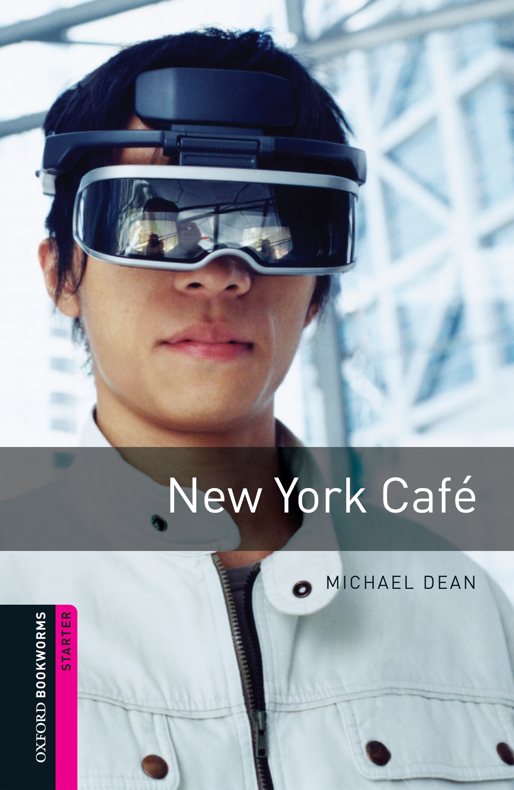 Michael Dean New York Cafe cafe by the sea