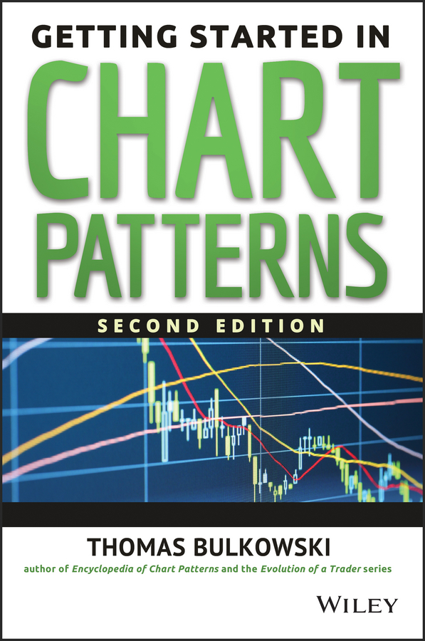 Thomas Bulkowski N. Getting Started in Chart Patterns alvin hall d getting started in mutual funds