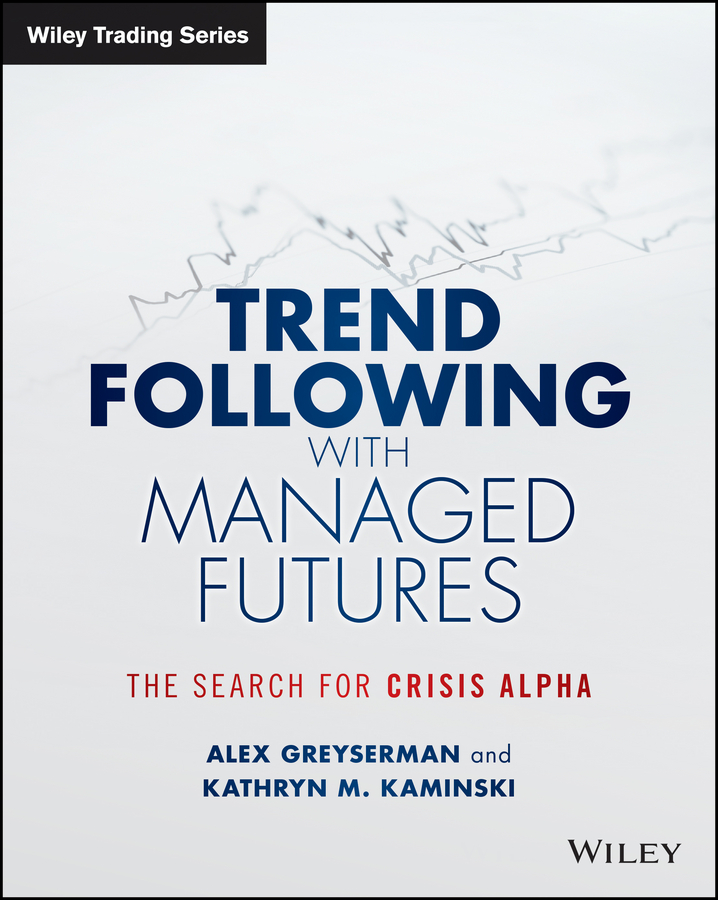 цены на Alex Greyserman Trend Following with Managed Futures. The Search for Crisis Alpha  в интернет-магазинах