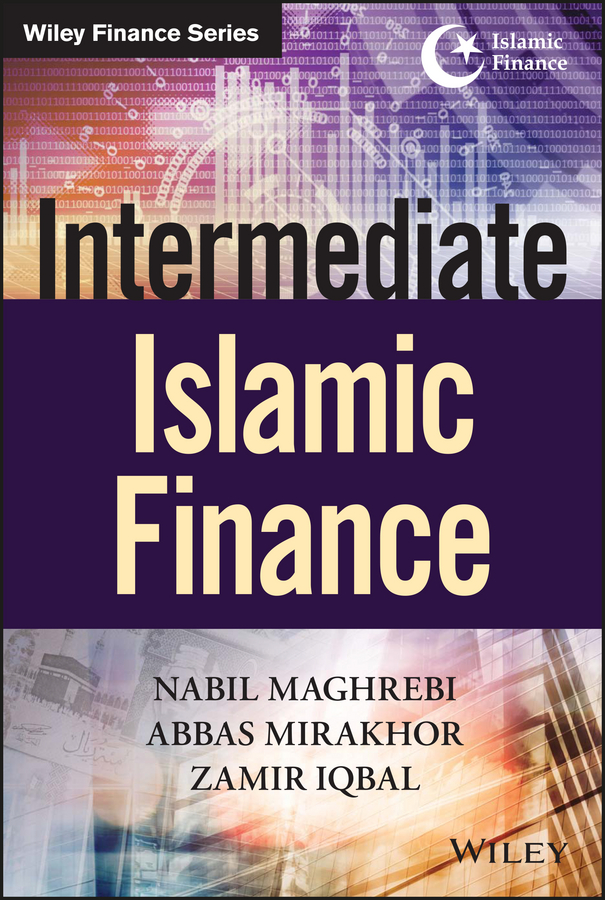 Zamir Iqbal Intermediate Islamic Finance applications of stochastic models in finance