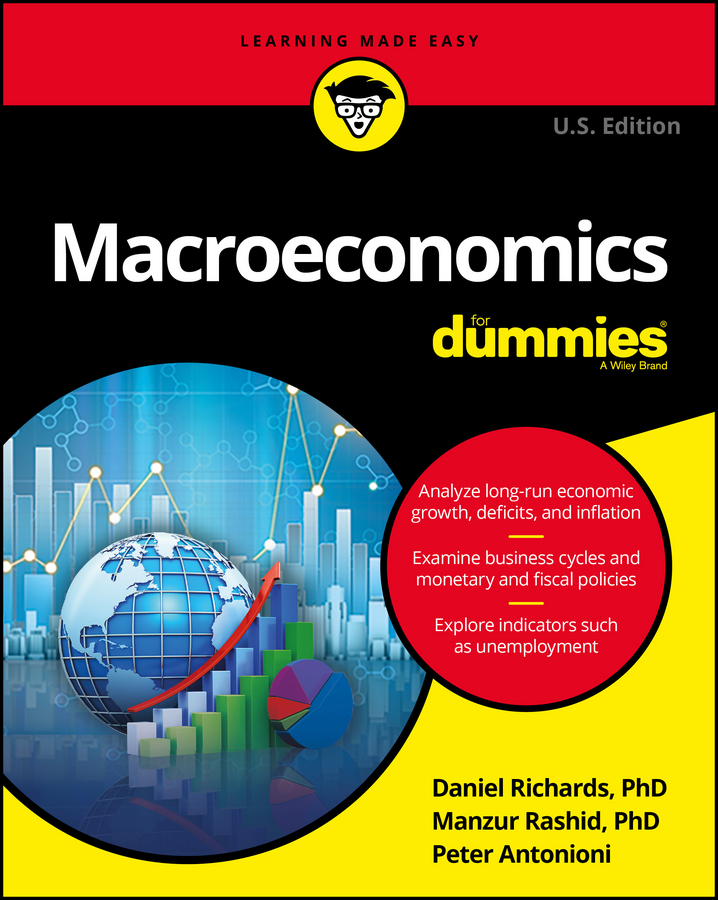 Peter Antonioni Macroeconomics For Dummies robert barro macroeconomics 5e