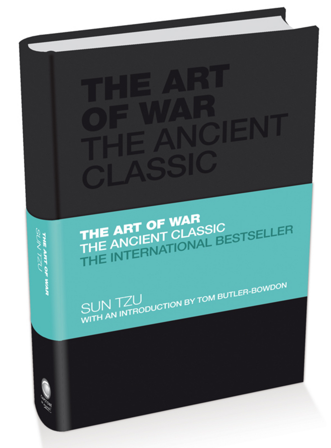 Sun Tzu The Art of War. The Ancient Classic the destruction of tilted arc – documents