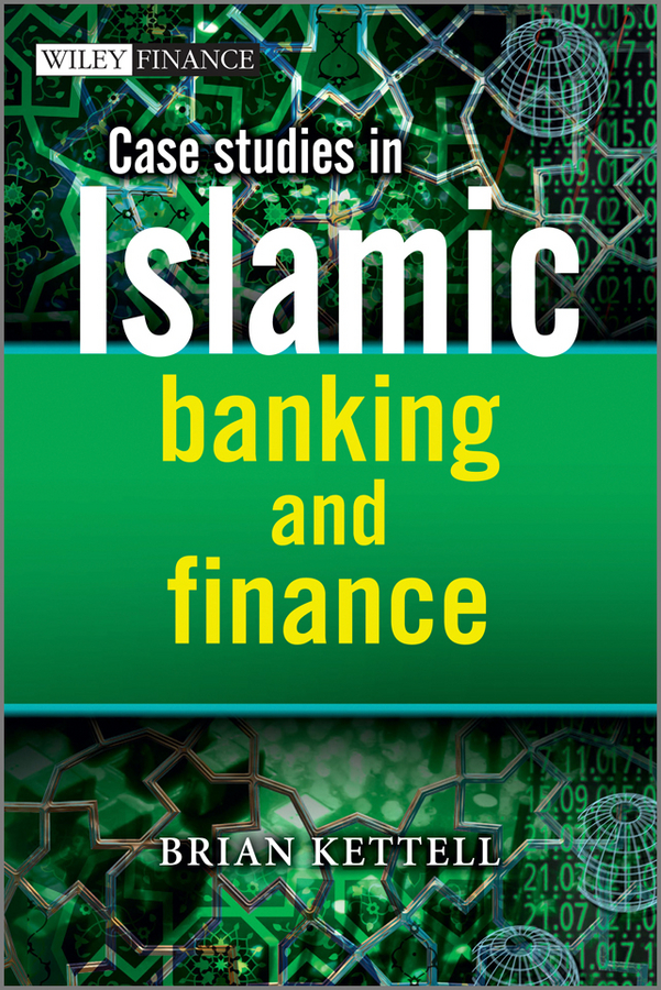 Brian Kettell Case Studies in Islamic Banking and Finance islamic welfare in palestine