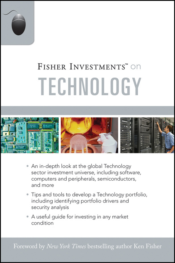 Andrew Teufel Fisher Investments on Technology technology policy and drivers for university industry interactions