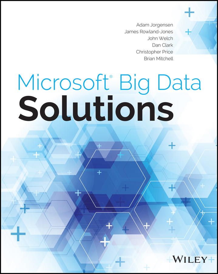 Christopher Price Microsoft Big Data Solutions