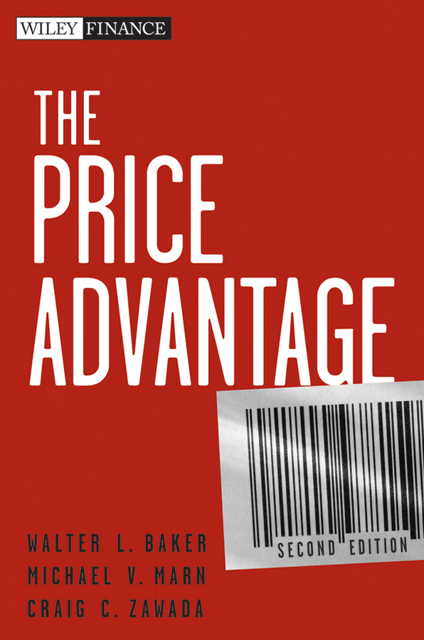Craig Zawada C. The Price Advantage choice of market proxy in the capital asset pricing model