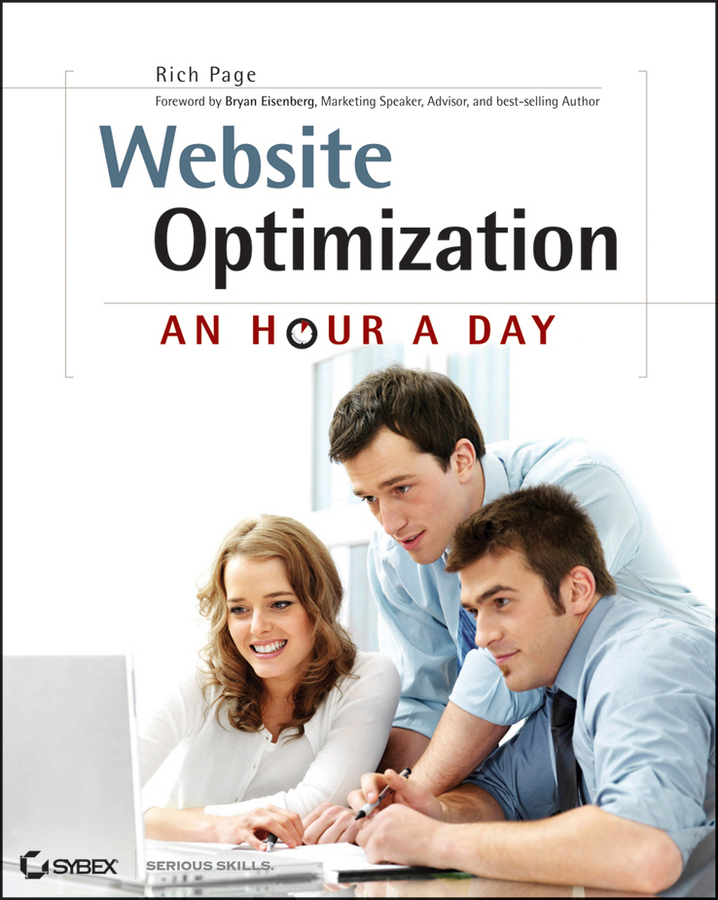 Купить Rich Page Website Optimization. An Hour a Day онлайн с доставкой