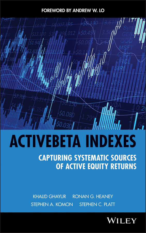 Фото - Khalid Ghayur ActiveBeta Indexes. Capturing Systematic Sources of Active Equity Returns marc kielburger take action a guide to active citizenship