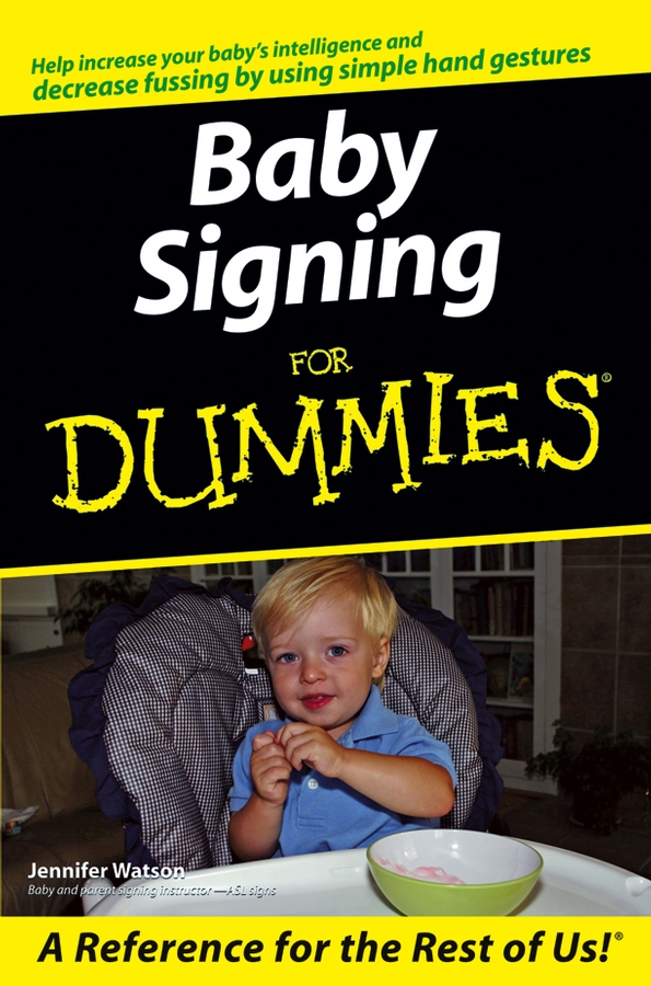Jennifer Watson Baby Signing For Dummies baby stroller can sit and lie in the summer of four ultra portable folding umbrella car wheel suspension baby cart high landscap