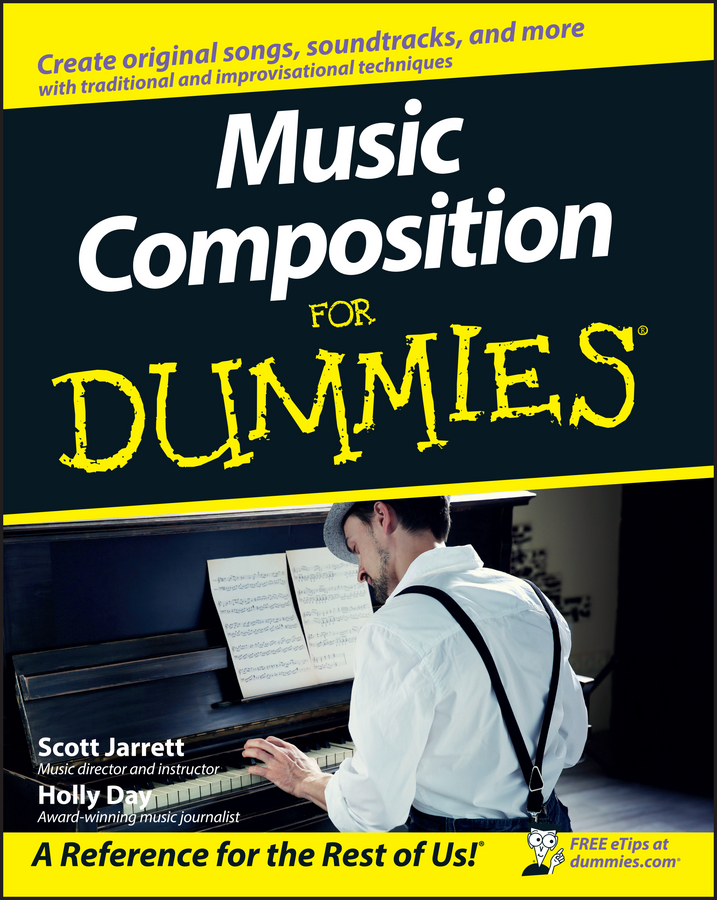Holly Day Music Composition For Dummies