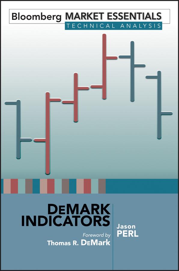 Jason Perl DeMark Indicators бра demark 242025701