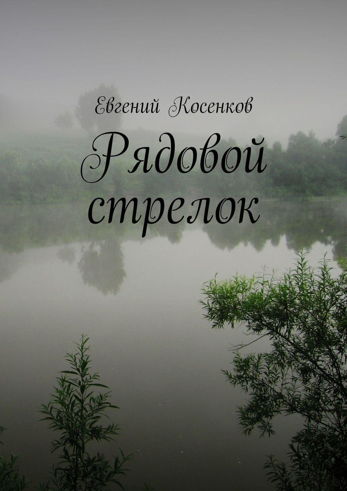Евгений Косенков Рядовой стрелок