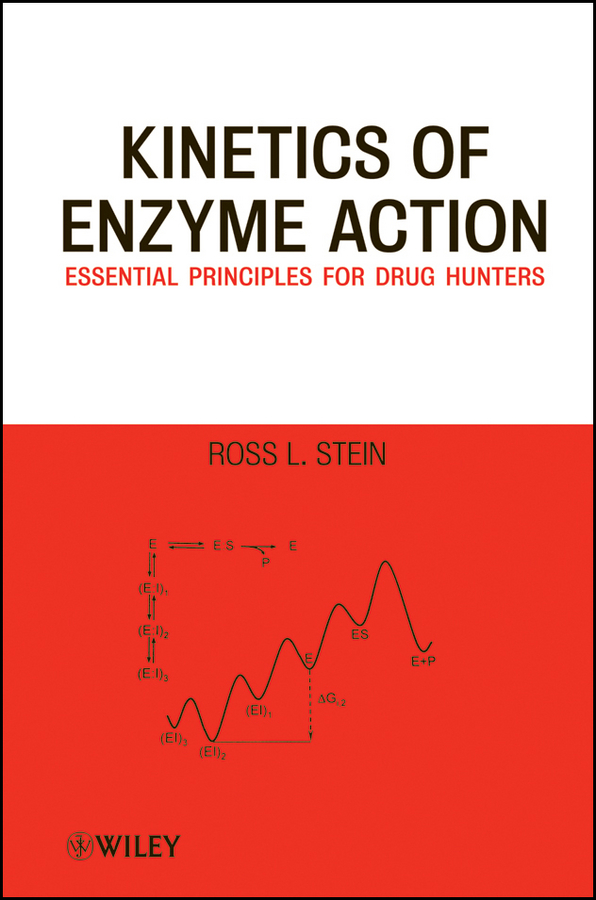 Ross Stein L. Kinetics of Enzyme Action. Essential Principles for Drug Hunters minghan wang metabolic syndrome underlying mechanisms and drug therapies
