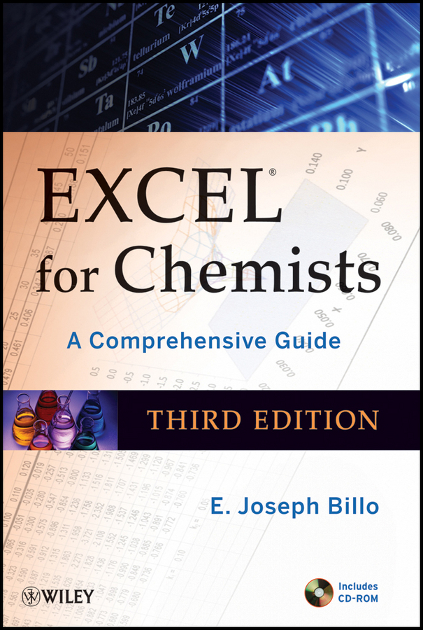 E. Billo Joseph Excel for Chemists. A Comprehensive Guide how to respond to hazardous chemical spills