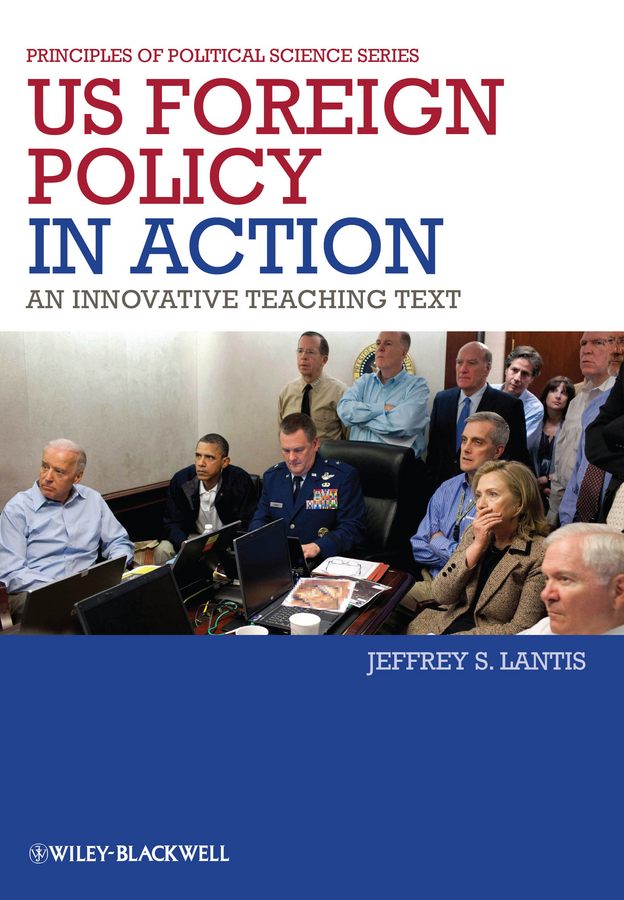 Jeffrey Lantis S. US Foreign Policy in Action. An Innovative Teaching Text anderson s classic woven textile navy