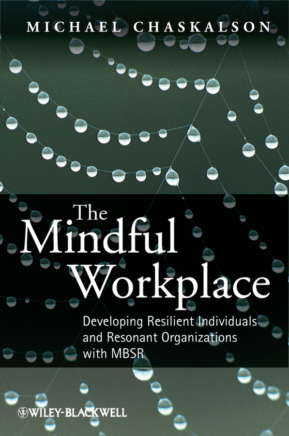 Michael Chaskalson The Mindful Workplace. Developing Resilient Individuals and Resonant Organizations with MBSR a mindfulness guide for the frazzled