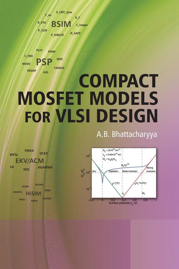 A. Bhattacharyya B. Compact MOSFET Models for VLSI Design 5piece 100% new irf3205 irf3205pbf 3205pbf mosfet mosft to 220 chipset