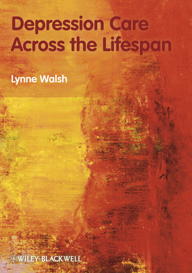 Lynne Walsh Depression Care Across the Lifespan